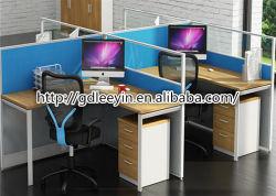 폴리에스테르 섬유 사무실 책상 화면용 음향
