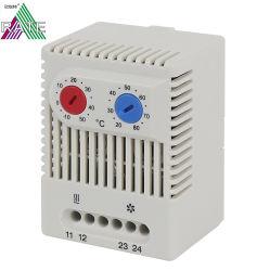 Industrial double thermostat pour armoire de commande électrique Rzr 011 Le contrôleur de température