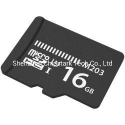 공장 가격 종류 10 유명 상표 대만 소형 플래시 메모리 TF 카드