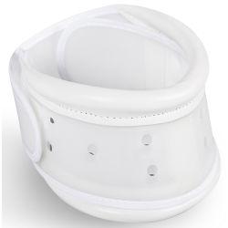 Skb2d009 Soft Cervical Collar Orthopedic White Color S M L(경추 요추 정형 경추 백색 S M L) 목 통증을 위한 목 끈