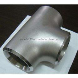 Inconel 600 de aço inoxidável t para tubos ASTM A403