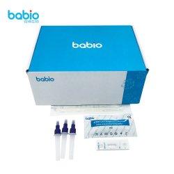 Scheda di test rapida per tampone nasale Antigen Rapid Card Antigen AG