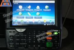 Ricoh используется черный и белый Second-Hand печати копировальный аппарат управления