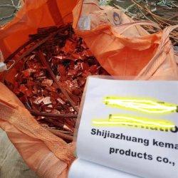Китай высокого качества лома черных металлов медного провода продается по низкой цене /С SGS сертификат /99,95 %