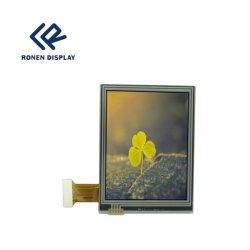 Display LCD TFT Ronen QVGA 240 (RGB) da 3.5 pollici *320 Leggibile alla luce solare per applicazioni di alta classe per display palmare