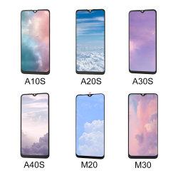 سعر تنافسي لشاشة عرض LCD Samsung Galaxy A30 A305f الاستبدال