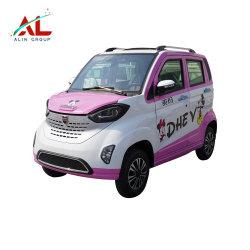 Горячая продажа Al-Jm 4 Колеса электрический мини-Car Auto электрический прогулка на рикше автомобиль