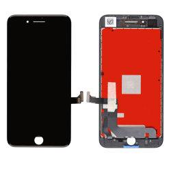 Мобильный телефон высшего качества ЖК-дисплей с сенсорным экраном для iPhone 8 Plus