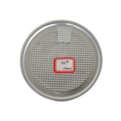 401 99mm O de Ring van de Trekkracht van de Aluminiumfolie van het Type Gemakkelijk om Dekking voor de Kruik van het Poeder van de Melk te scheuren