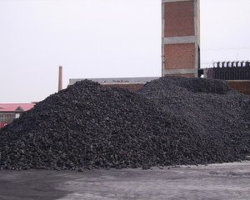 Faible teneur en soufre chinois du coke métallurgique