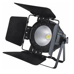150W PFEILER LED Stadiums-Licht mit Barndoor