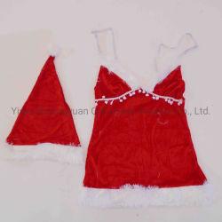 Рождество ткань для праздника свадебное оформление материалов крючок орнамент Craft подарки