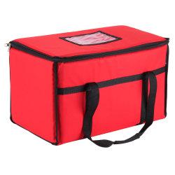 Keep Warm доставку продовольствия изолированный охладитель пакет и установите флажок для замороженные продукты