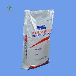 200000 Cps adhesivo de azulejo de viscosidad de los productos químicos industriales hidroxi-propil metil celulosa en polvo de HPMC