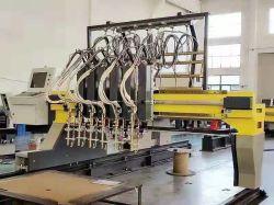CNC 산소 절단