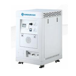 2기통 1.5kw 65L 캐비닛 환경 보호를 위한 오일프리 공기 압축기