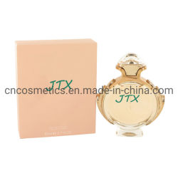긴 Time Sex Spray Ladies Spray Original Brand Perfume Wholesale Perfume High Heel Design Perfume Bottle 80ml