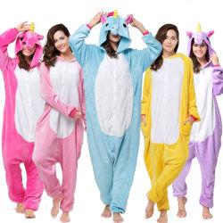 Schlafanzug Im Heißen Design Pegasus Einhorn Kigurumi