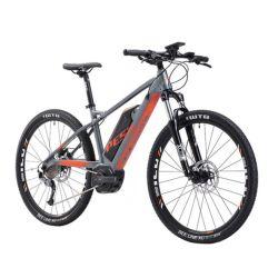 48V Lithium-Batterie 350W 27,5er Rad voll Federung Mountain Electric Fahrrad