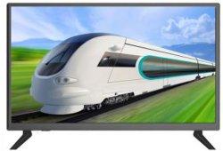 보트 카를 위한 DC 전원 22인치 LED LCD TV 21566을 사용하십시오
