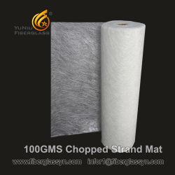 Preis für Glasfaser gehackte Strang Mat mit hoher Qualität