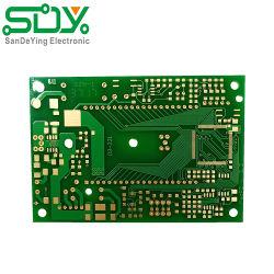 Universele LCD PCB van de Assemblage van de Raad van de Kring van PCB van de Vertoning Raad Afgedrukte