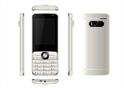 Бар функции GSM телефон с 2,8-дюймовым дисплеем и простой в использовании C204