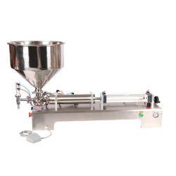 Пневматический Hzpk электрический одной головки блока цилиндров вставить заполнения машины