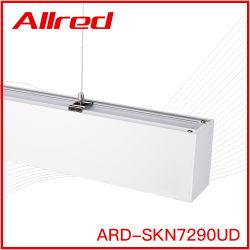 1m LED 선형 조명 고정 LED 선형 조명 Hanging Linear 램프 외부 선형 조명 고품질 LED 빌딩