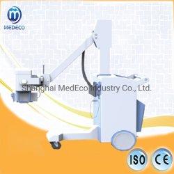 Raggi X mobili ad alta frequenza medici Mex-5100 dell'ospedale della strumentazione dei raggi X di Digitahi dell'ospedale