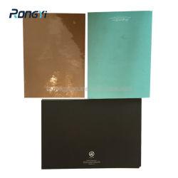 Neue einfacher Entwurfs-entfernbare klebrige Anmerkung für Geschenk-Aufkleber-Kennsatz vom Rongyi Briefpapier