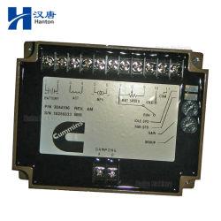CCEC EFC de régulateur de vitesse pour moteur Cummins 3044196 KTA19