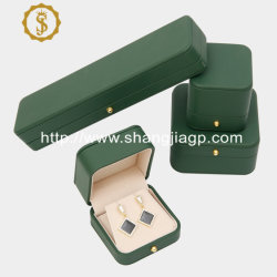 Новый дизайн высокого качества PU кожа, пластмассовые украшения Подарочная упаковка