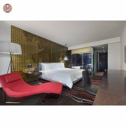 Foshan 4-5 étoiles Cet hôtel contemporain en bois personnalisé chambre à coucher Mobilier pour le Vietnam