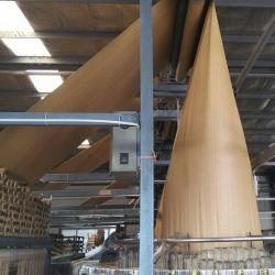 Waterdichte PP Jumbo Super Sack 500kg 1000kg grote zakken