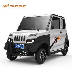 Jinpeng 2021 بيع جيد بالجملة السعر بالجملة السيارات الكهربائية لتنقلات سوق البرازيل ، Smart Mini