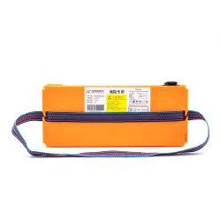 На заводе производства различных литий-ионный аккумулятор 12 В для использования солнечной энергии