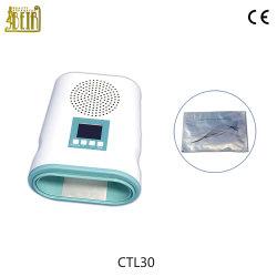 Mini-Cryo Pad com sistema de arrefecimento de emagrecimento Machine Mini congelar a perda de peso corporal Cool Tech Fat Congelamento Cryolipolysis Utilização Inicial da Máquina