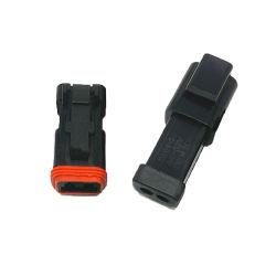 Bon prix de vente en gros les bornes de l'adaptateur de connecteur