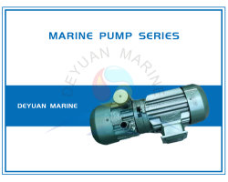 Cybw 시리즈 바다 하수 처리 단위를 위한 바다 공기 펌프