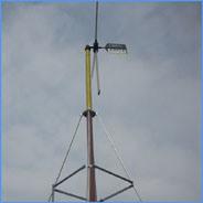 Uso Familiar Gerador de Energia Eólica (WW-2000W)