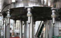 5 Gallonen-Wasser-Füllmaschine (QGF-1200)