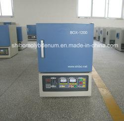 1200 экспериментальных электрическая коробка Muffle печи