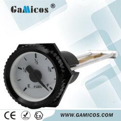 Protezione di gas di Gamicos con l'indicatore di livello del combustibile