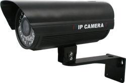 720p / 1080p Mégapixels IR Vision Nocturne Caméra Extérieure Box IP (IP-150HM)