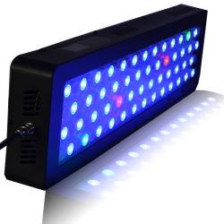 Восход солнца Intel-300Вт Светодиодные лампы аквариум лунный свет