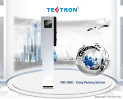 Big Car Park를 위한 Camera Parking Management System Intelligent Parking Guidance System Management Software를 가진 2014년 Tectron