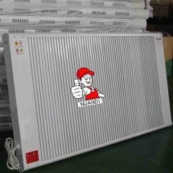 Inicio de posiciones de calor del radiador con control de termostato ajustable