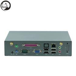 [لينوإكس] [ثين كلينت] حاسوب صناعيّة مع [بتريل] [ج1900] معالج صندوق حاسوب