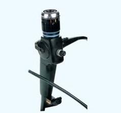 Nuevo Ent endoscopio de fibra óptica / Sistema de imagen laringoscopio fibra